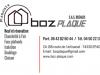 Boz-Plaque