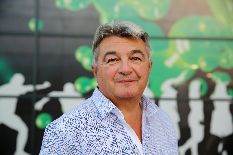 Thierry PELLARIN
