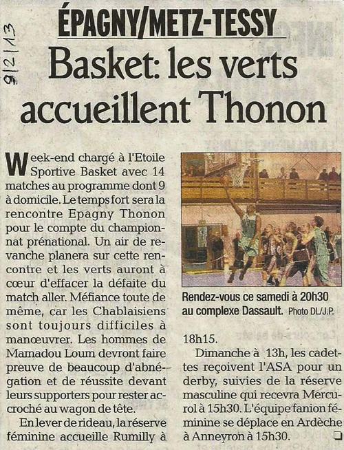 09-02-2013 - Le Dauphiné