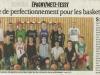 13-05-2013 - Le Dauphiné