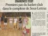 24-08-2013 - Le Dauphiné