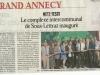 08-09-2013 - Le Dauphiné