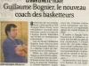01-09-2013 - Le Dauphiné